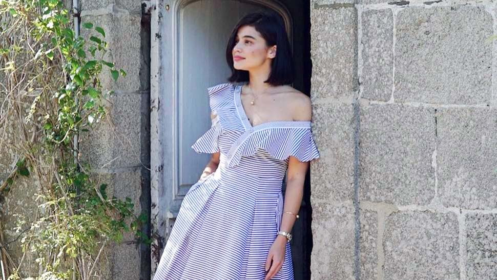 All The Chic Outfits We Spotted At Mia Arcenas' French Wedding