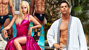 The Versace-themed American Crime Story Is A '90s Throwback