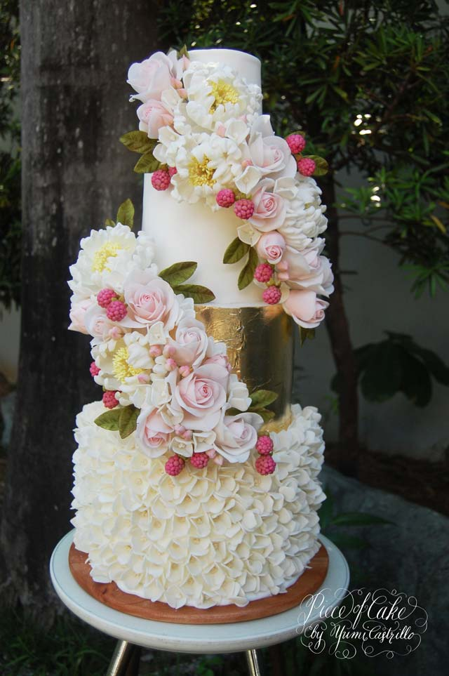 philippines wedding cake designs everything you need to about planning your wedding 18314