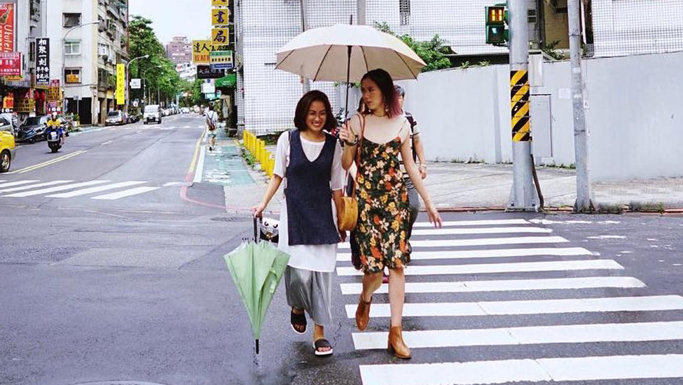 5 Stylish Outfits to Help You Beat the Rainy Weather