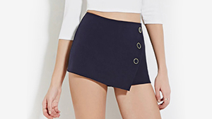 16 Cute And Comfy Skorts To Shop Now
