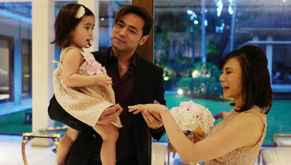 Vicki Belo and Hayden Kho Are Now Married!