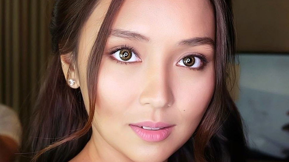 Lotd: How To Cop Kathryn Bernardo's Bridesmaid Look