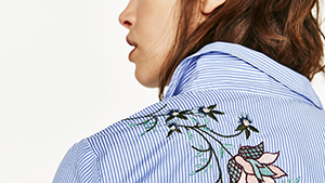 10 Embroidered Shirts You Can Shop Now