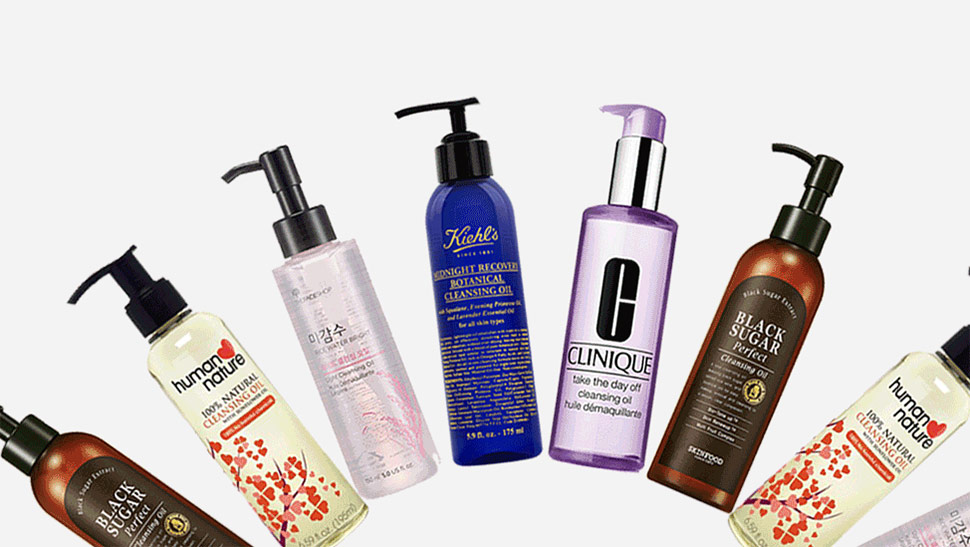 10 Cleansing Oils That Will Instantly Remove Your Makeup