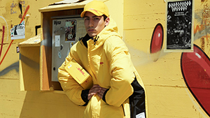 You Have To See This Dhl X Vetements Fashion Collaboration
