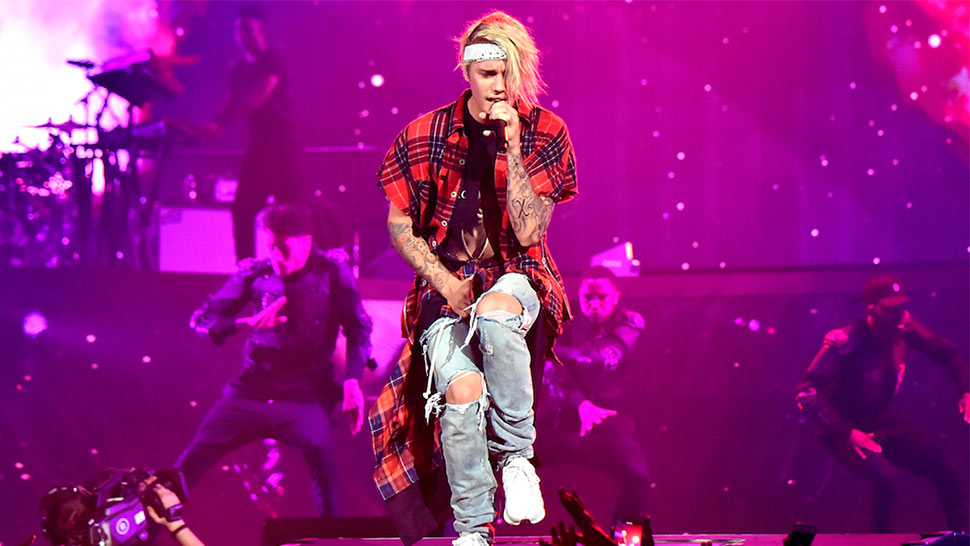 Justin Bieber Is Bringing His Purpose Concert Tour to Manila