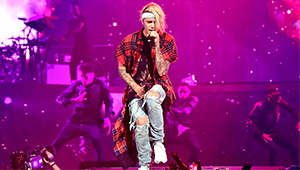 Justin Bieber Is Bringing His Purpose Concert Tour To Manila