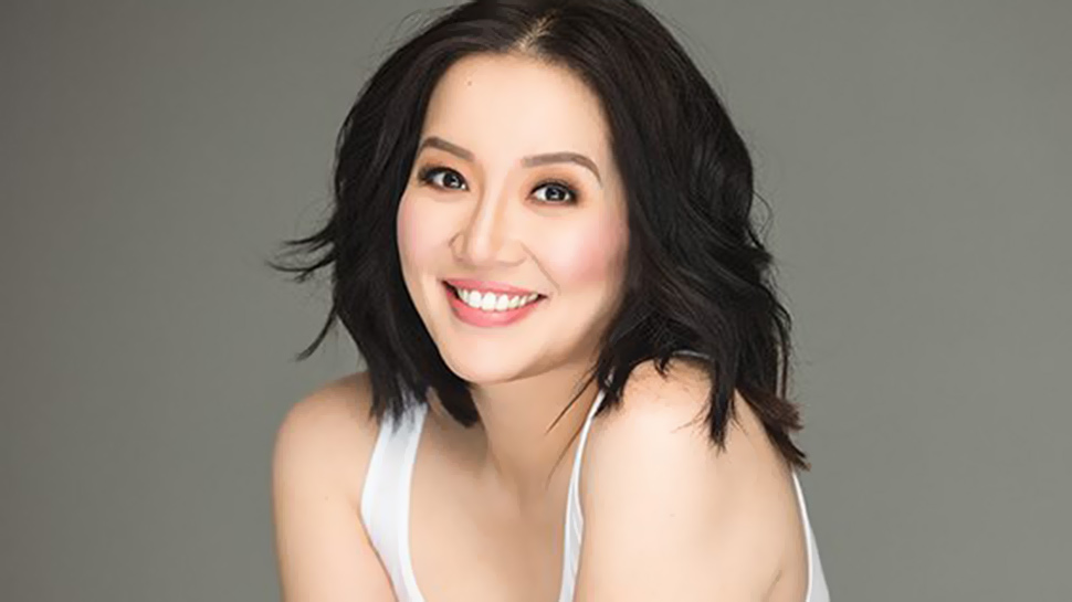The Beauty Product Kris Aquino Wants You To Hoard From Japan