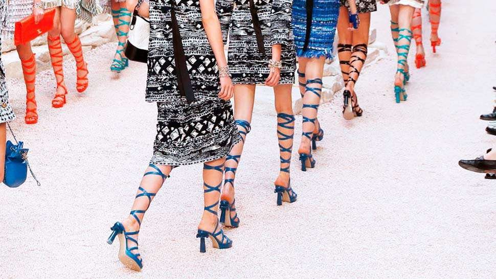 11 Pairs Of Chic Gladiator Sandals To Wear Now