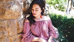 Lotd: How To Wear Gingham Without Looking Like A Picnic Basket