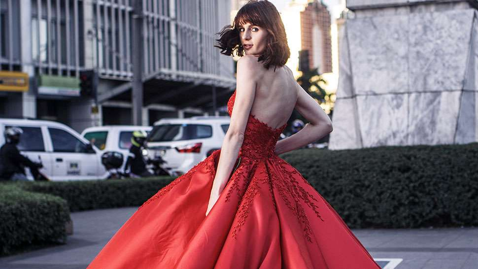You'll Fall in Love with These Gowns Made for the City Bride