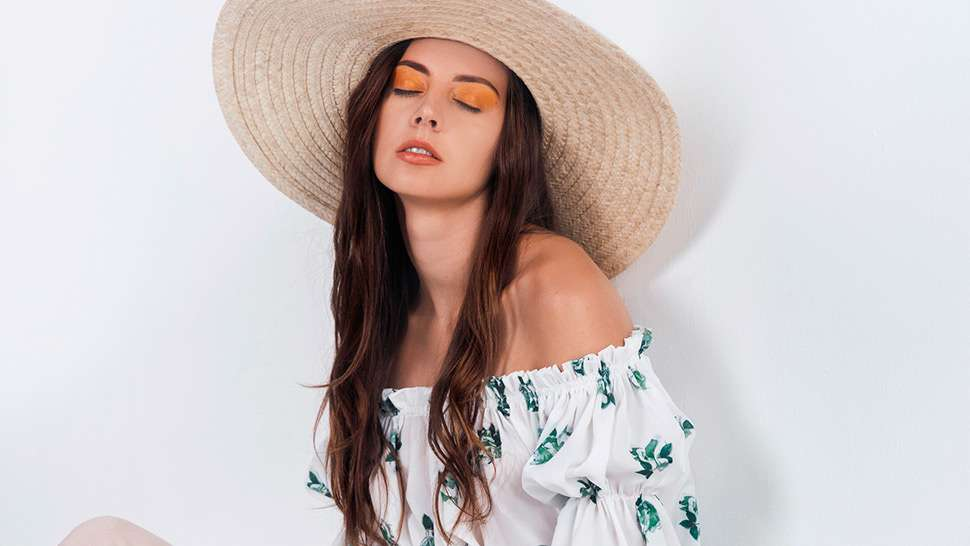 An Exclusive Preview of the Plains & Prints X Vania Romoff Collection