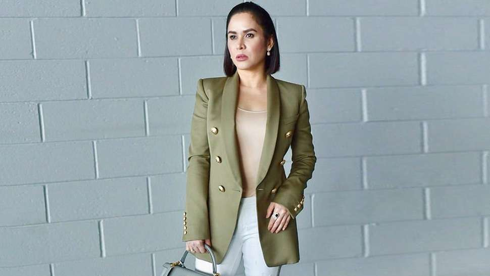 10 Chic OOTDs by Jinkee Pacquiao That We'd Love to Cop
