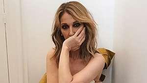 Celine Dion Poses Fully Naked For Vogue