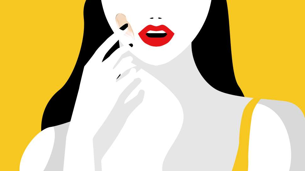 How To Apply Makeup With Your Fingers Like A Pro