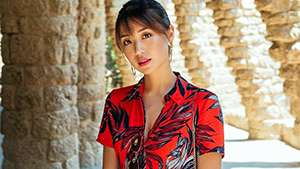 Lotd: Kryz Uy Takes The Hawaiian Shirt Trend A Step Further
