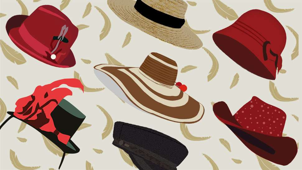 Fashion Dictionary: Your Ultimate Guide To Hats