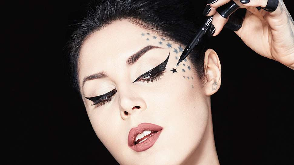 Kat Von D Beauty Is Now Available on Sephora Philippines!