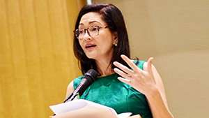 Sen. Risa Hontiveros Wants Harsh Penalties For 'pastor' Groups