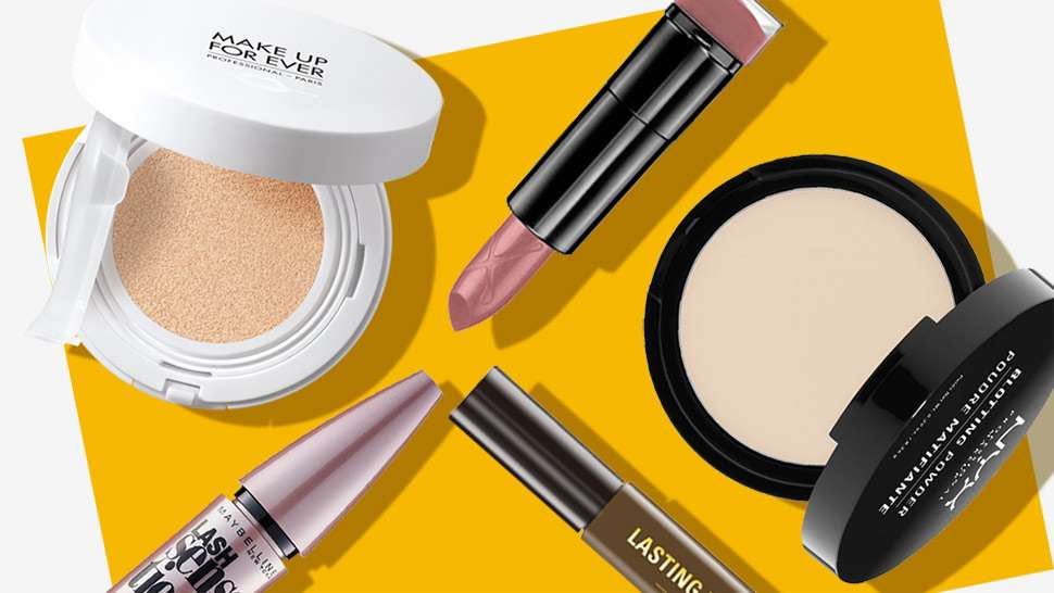 10 Essential Products for the Girl Who's Always Running Late
