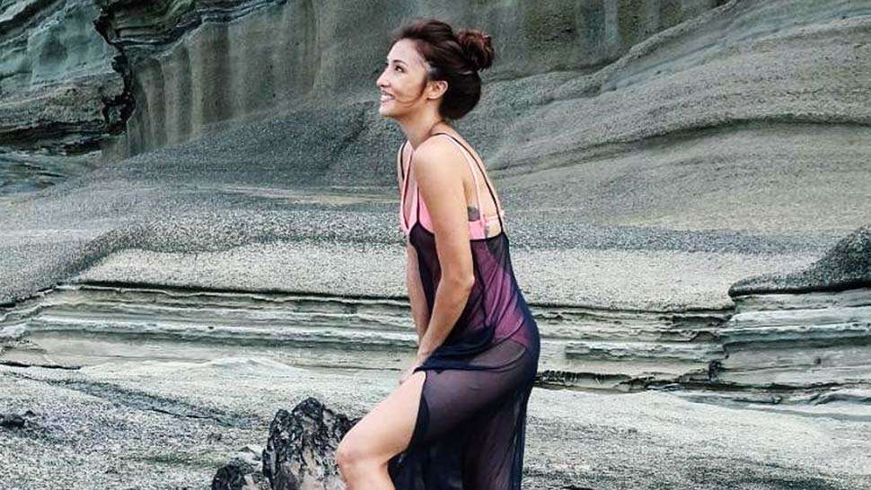 Solenn Heussaff Is Making Us Want To Visit Northern Samar