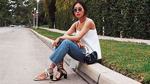 Wearing Mismatched Shoes Is Now A Thing And Here's How To Do It