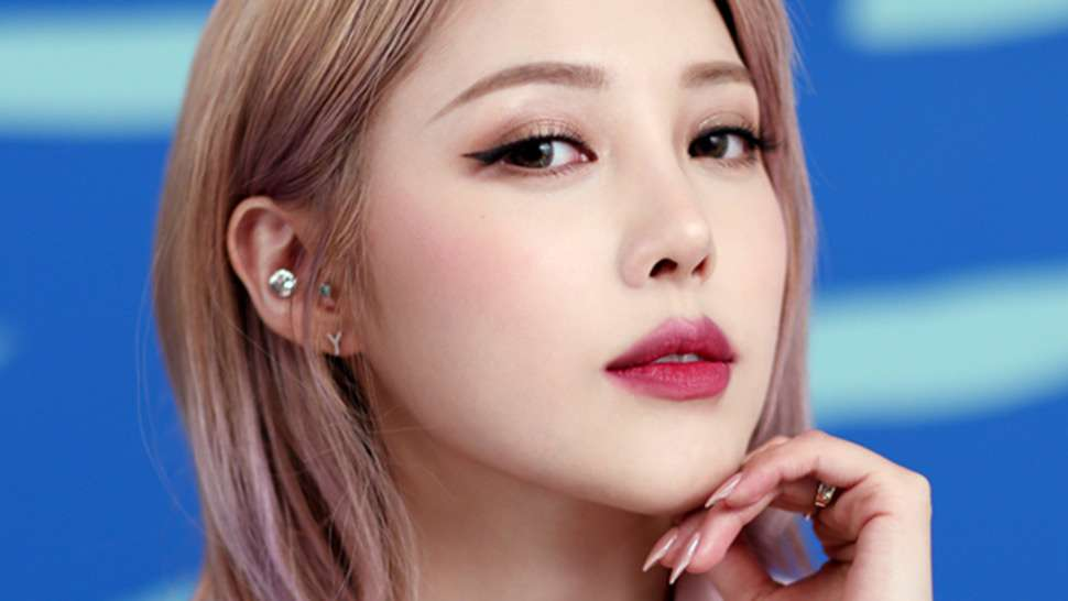 This Korean Makeup Trick Will Give You Flawless Skin All Day