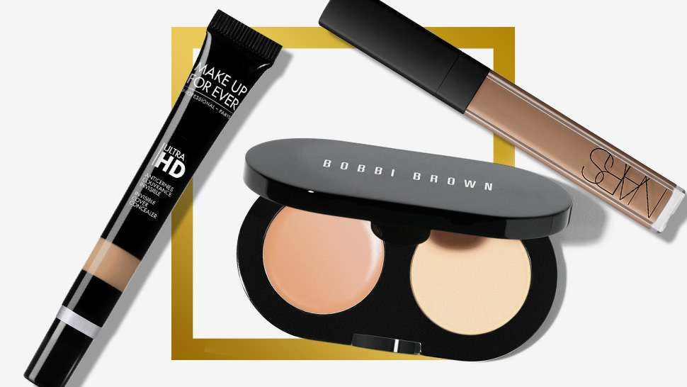 7 Makeup Artist-approved Concealers You Need In Your Kit