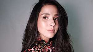 Lotd: This Drugstore Highlighter Looks Luxurious On Maxene Magalona