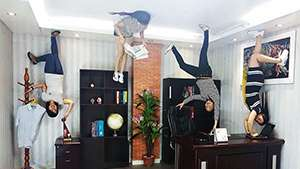 You Have To See This Upside Down Museum In Pasay