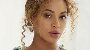 Beyonce Shares First Photo With Her Twin Babies