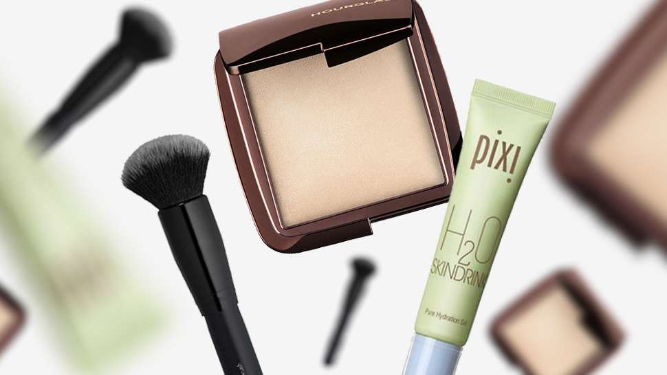 How to Make Your Foundation Look Like Your Skin, Only Better