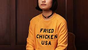 Kfc Just Dropped A Line Of Fried Chicken Fashion Merch