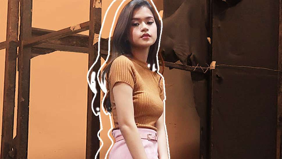 LOTD: Maris Racal Proves You Can Wear Fringe on a Casual Day