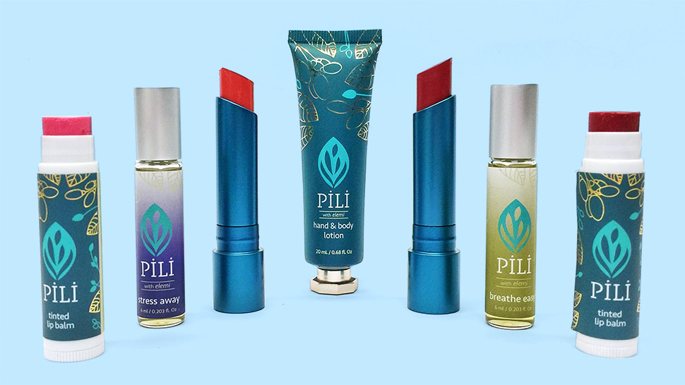 Online Store of the Week: Pili Beauty