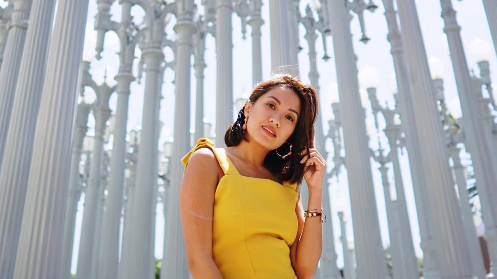 The Most Instagrammable Places In La, According To Laureen Uy