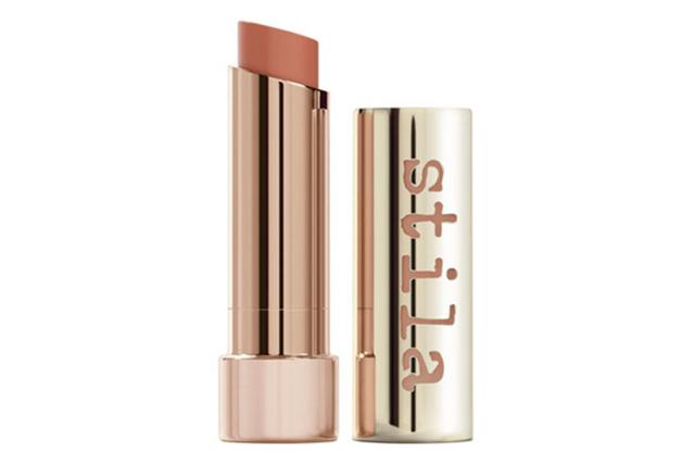 11 Sheer Nude Lipsticks That Feel Like Lip Balm