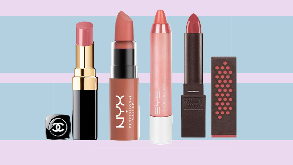 11 Sheer Nude Lipsticks That Feel Like Lip Balm