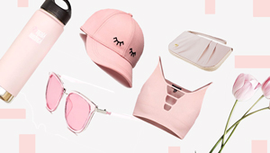 10 Millennial Pink Things That Will Look Great In Your Flatlays