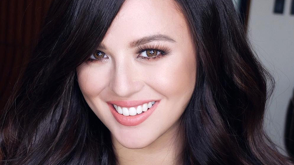 Georgina Wilson Is Back with a New Photoshoot Since Giving Birth