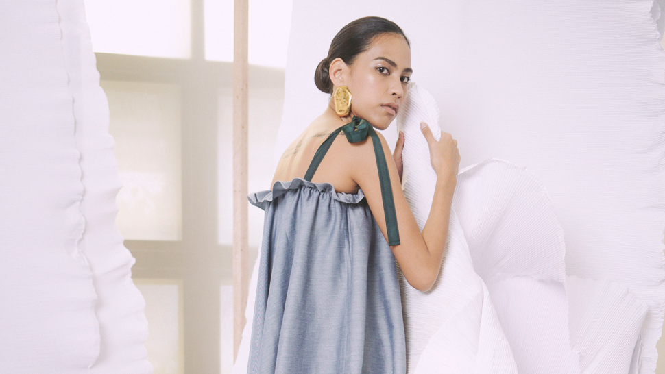 Rajo Laurel's New Collection Features Ultra Comfortable Workwear