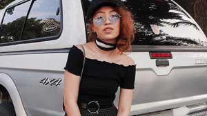 Lotd: Renee De Guzman Has Easy Trick To Wear A Turtleneck In The City