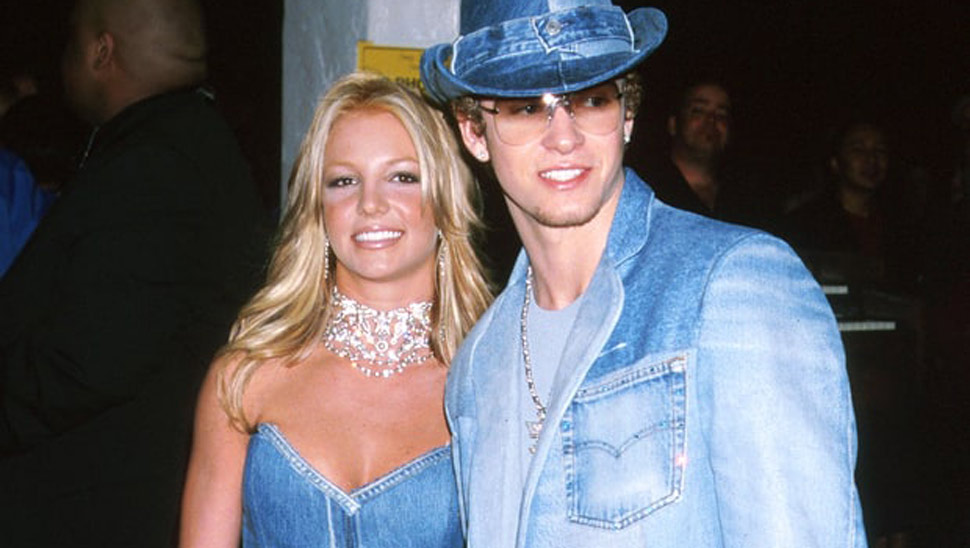 10 Iconic Celebrity Fashion Statements From The Early '00s