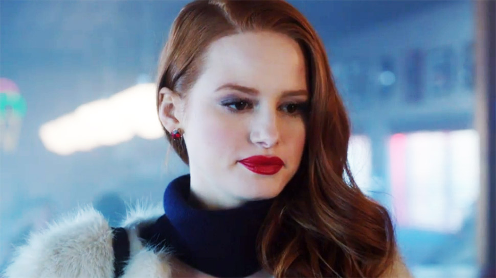 These Are The Exact Lip Products Cheryl Blossom Uses On Riverdale