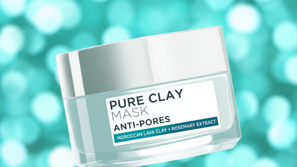 Review: This Pore-tightening Clay Mask Is An Essential For Oily Skin