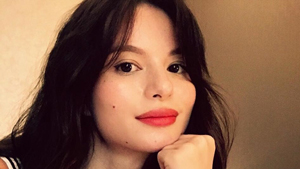 Lotd: Valerie Weigmann Tries To Copy Song Hye Kyo's Signature Red Lip