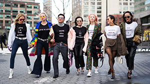 How To Make A Statement In Fashion