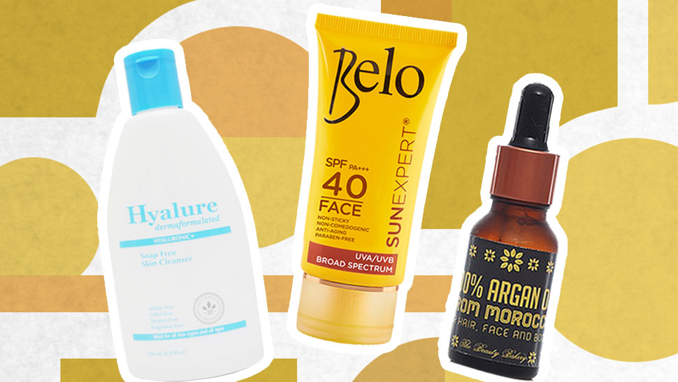 These Local Beauty Products Are Perfect If You Have Dry Skin