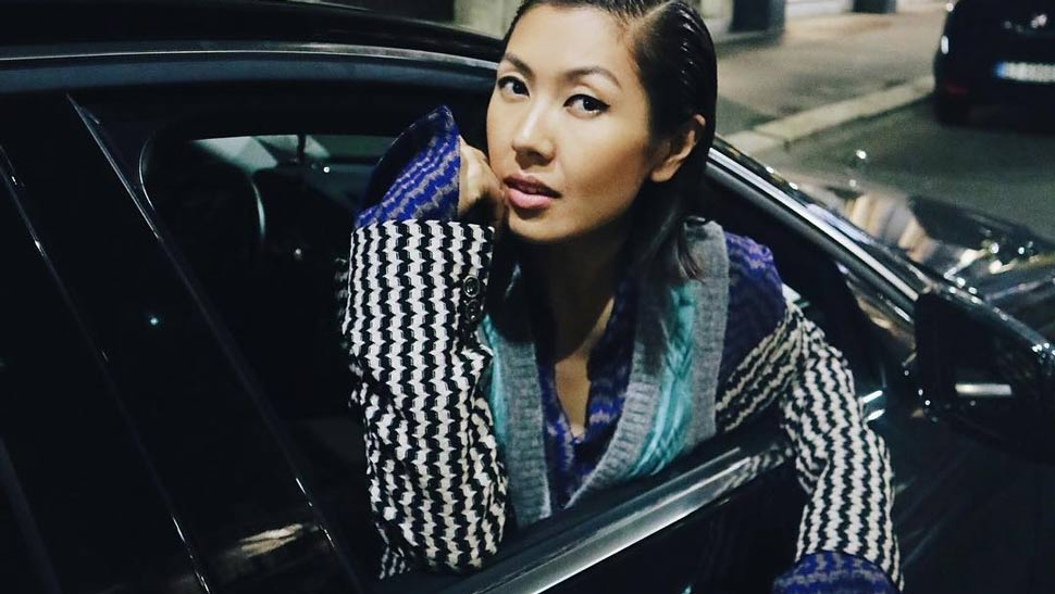 We Just Spotted Liz Uy in British Vogue!